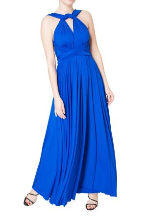 Blue Multiway Dress