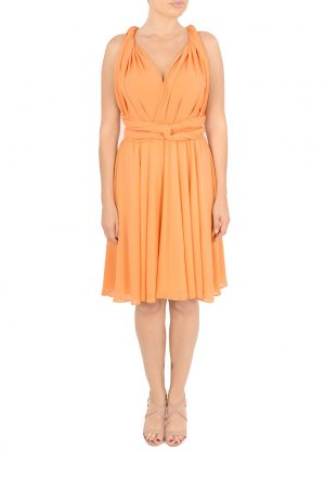 chiffon-short-orange-1