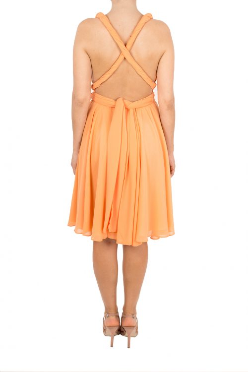 chiffon-short-orange-4