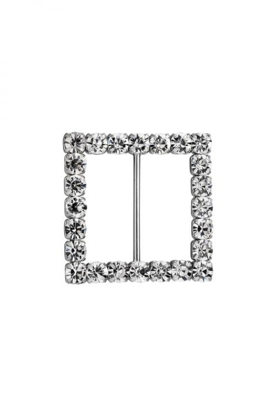 NEW square buckle